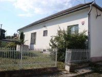 Stará budova školy