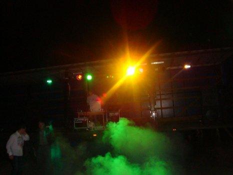 Kamion disco