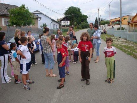 VI. Janícky beh - VI. Jánoki futó verseny